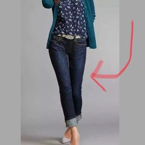 Cabi Jeans- Size 4- NWT!